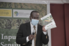MoFA Launches Hybrid Maize Seed Manual To Boost Local Production