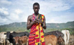 Five Ways Cell Phones are Changing Agriculture in Africa.