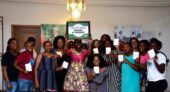 Guzakuza Launches A Platform To Support Women In The Agribusiness Sector Amid COVID-19.